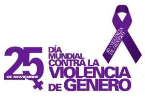 dia mundial violencia de genero